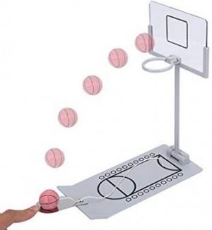Tischbasketball!