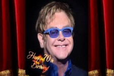 Elton John Metamorphose