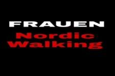 Frauen Nordic-Walking