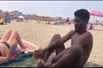 Am-Strand.mp4 auf www.funpot.net