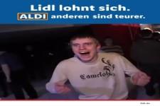 LIDL und die Konkurrenz