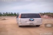 Toller BMW