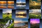 Wunderschöne-Natur.pps auf www.funpot.net