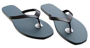 Zehenschoner für Flip Flops!