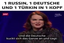 Die Türkin