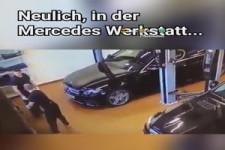 Ihr freundlicher Mercedes Partner