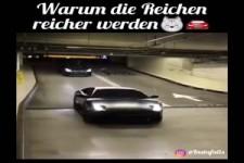Warum die Reichen reicher werden