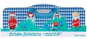 Schoko-Schickeria!