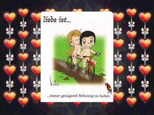 Liebe ist...das schoenste Geschenk 99