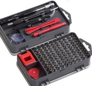 Reparatur-Set für Smartphones, Tablets, PCs,...