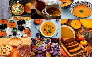 Delicious Halloween - Köstliches Halloween