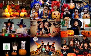 Halloween Fun - Halloween-Spaß