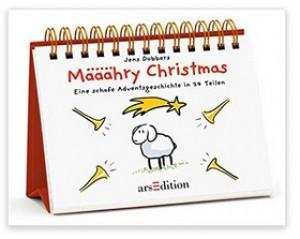 Määähry Christmas!