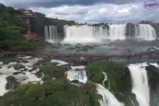 Wunderschöne Wasserfälle