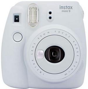 Sofortbildkamera im Miniformat!