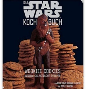 Das STAR WARS Kochbuch!