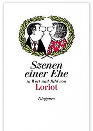 Szenen einer Ehe: in Wort und Bild!
