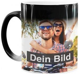 Personalisierte Foto-Tasse!