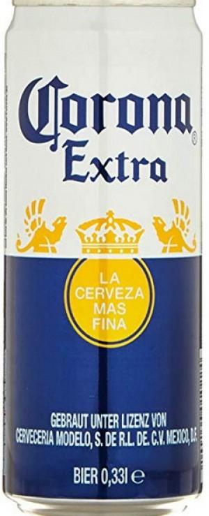 Corona in der Dose!